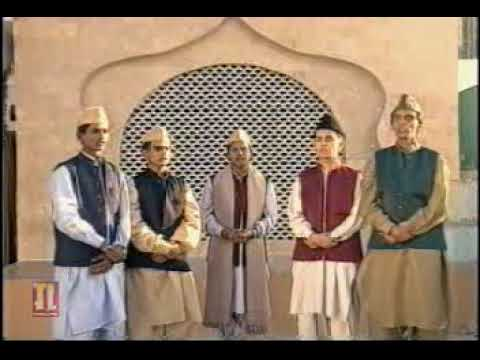 Har Dum Allah Hoo Kalaam By Syead Sabihudin By Abdul Ghafoor video