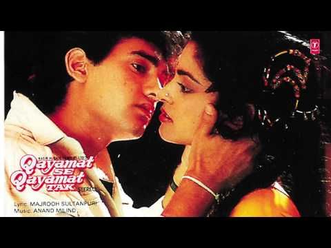Akele Hain To Kya Gum Hai Full Song (Audio) | Qayamat se Qayamat...