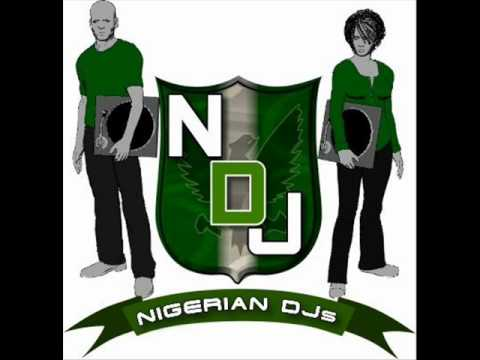 NAIJA PARTY MIX 2011 by DJ ONZ..P Square, kas,ice, dbanj, wizkid