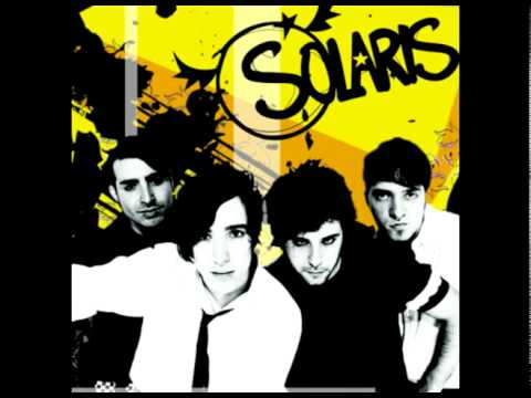 Solaris - Silencio