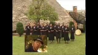 winners choir ubungo kkkt - bado kitambo