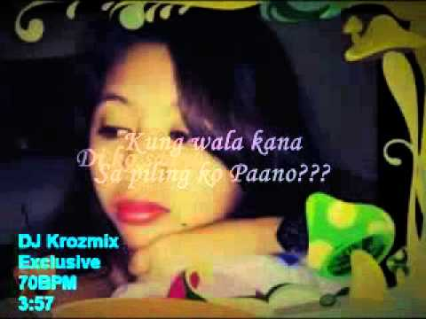 Di Ko Sinasadya Videomix-DJ Krozmix Exclusive Remixed