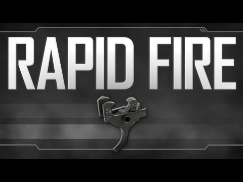 Rapid Fire - Black Ops 2 Attachment Guide