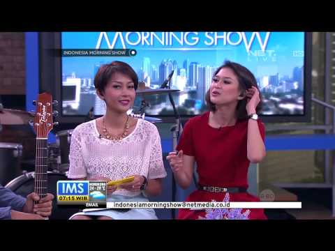 Talk Show Bersama Band Dialog Dini Hari -IMS