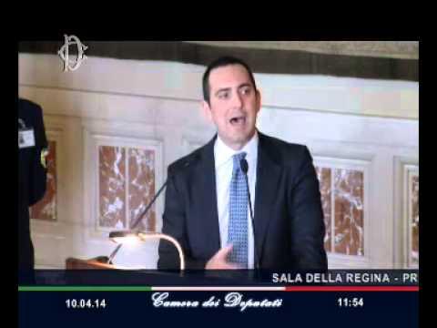 Roma - Relazione Autorità Garante Infanzia e Adolescenza (10.04.14)