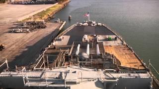 battleship iowa museum