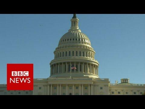 Donald Trump's presidential agenda - BBC News