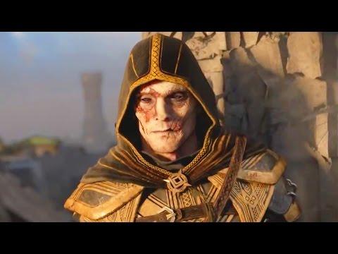 English — Elder Scrolls Online