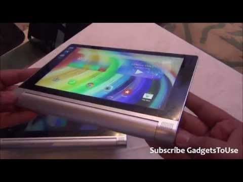 Lenovo Yoga Tablet 2 10 Inch VS 8 Inch Comparison Review   Which one is Better and Why