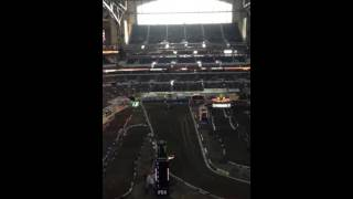 Supercross Ryan Dungey Intro