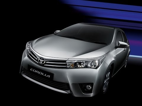 Yeni Toyota Corolla Advance 1.6 CVT incelemesi