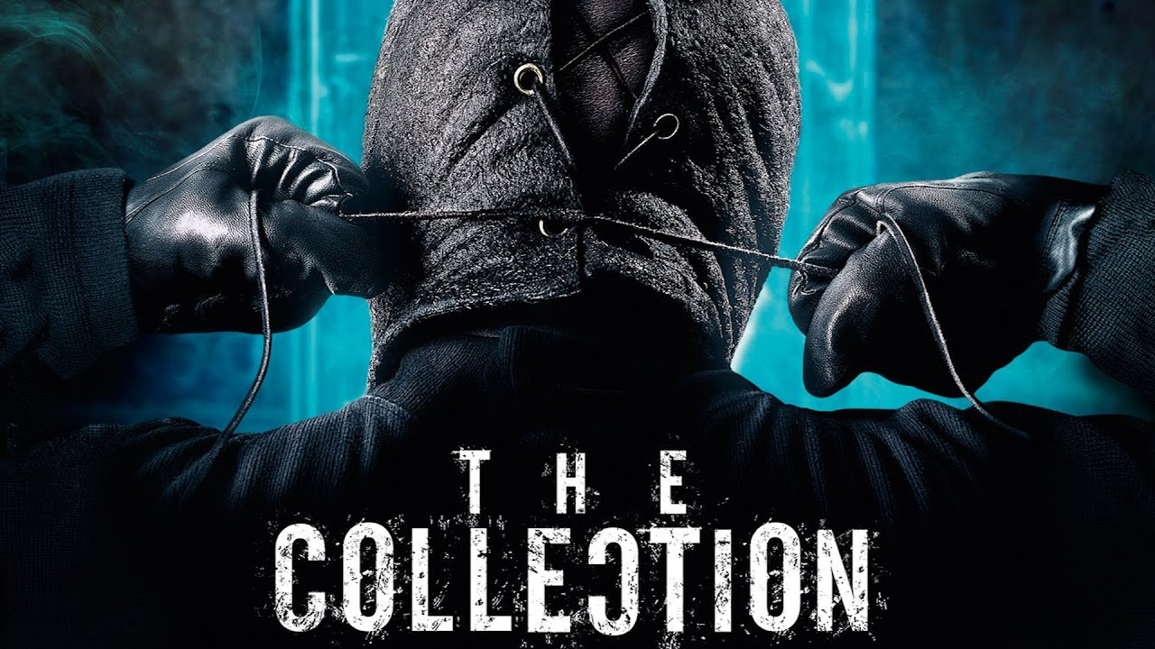THE COLLECTION - The Collector 2 | Trailer Deutsch