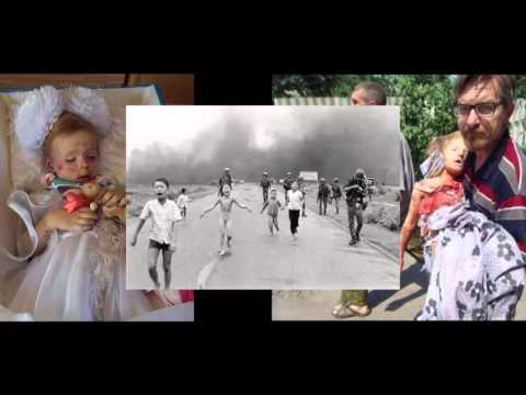 Russia Ukraine War – examining evidence of Russian aggression Episode 2