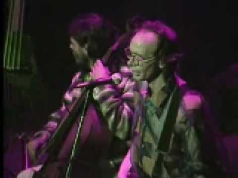 Arto Lindsay&Carlinhos Brown - Heineken Concerts - 1995