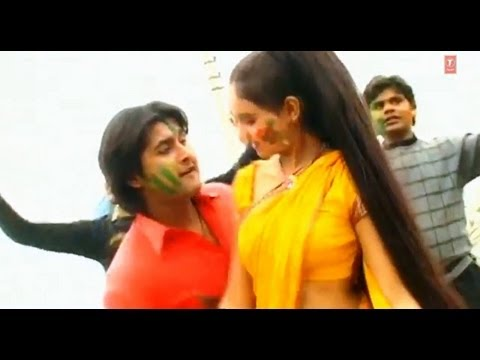 Watch Baba Ke Belna [ Bhojuri Holi Video Song ] Makeup Utar Jayee Holi Mein - Divakar Dwivedi