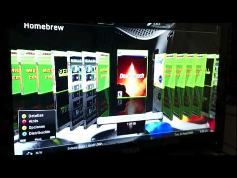 RGH RESET GLITCH XBOX 360 PUEBLA