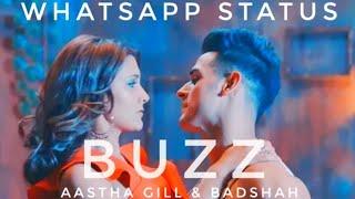 download lagu Aastha Gill - Buzz Feat Badshah Whatsapp Status - gratis