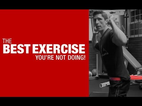 The BEST Total Body Exercise (You're NOT Doing!)