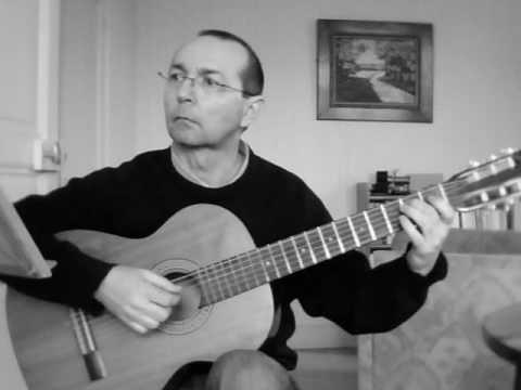 Фердинандо Карулли - Valse