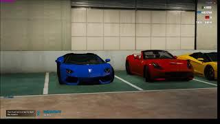 GTA RP || EDRP || Lamborghini of Los Santos Interview