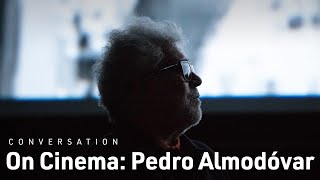 Pedro Almodóvar on All About Eve, Opening Night, Voyage to Italy & More