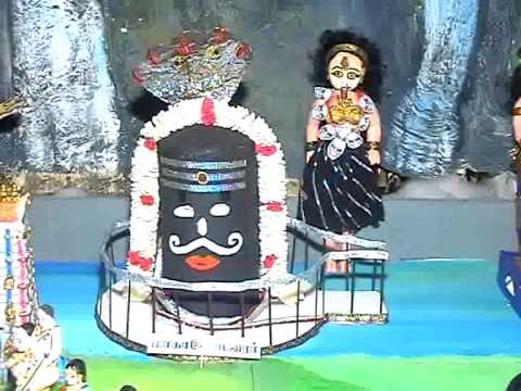 Jyothirlinga Golu 2011 video