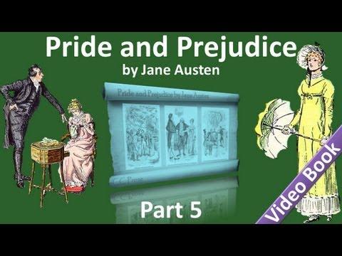 Part 5 - Pride and Prejudice Audiobook by Jane Austen (Chs 51...