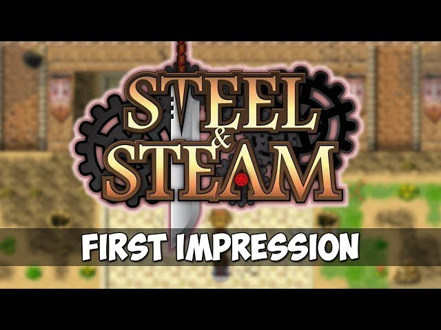 Steel & Steam