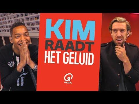 Kim raadt Het Geluid en wint €63.700,- // Qmusic