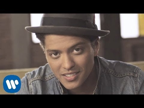 Bruno Mars - Just The Way You Are [OFFICIAL VIDEO] Music Videos