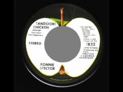 Ronnie Spector - Tandoori Chicken