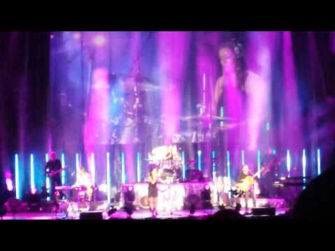 The Corrs - Radio (White Light Tour Berlin 2016)