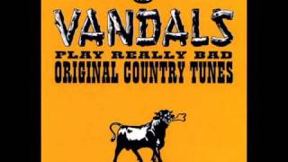 Watch Vandals Play That Country Tuba Cowboy video