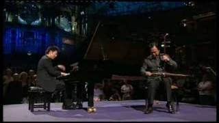 Proms 08 - Lang Lang & Father -
