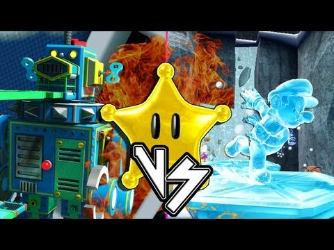 Mario Galaxy Versus | Part 8