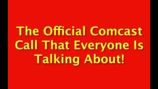 The OFFICIAL Full Version Comcast Call with Ryan Block!