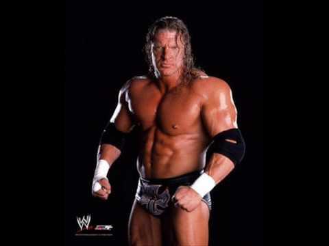 Wwe Triple H Entrance Theme video