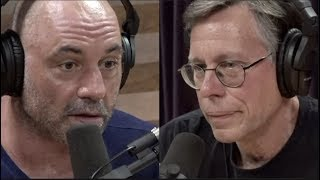 They Tried to Erase Bob Lazar's Past | Joe Rogan