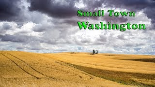 Top 10 WORST small towns in Washington. Most of them are in eastern Washington.