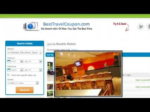 BestTravelCoupon.com is listed (or ranked) 12 on the list The Best Travel Websites for Saving Money