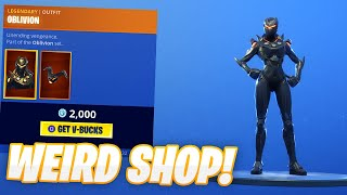 Fortnite Item Shop October 23rd, 2018! Today's Fortnite Daily Store Items!