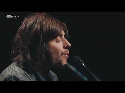 "Salvador Sobral - ""Ready for love again"" - Ao Vivo   RTP"