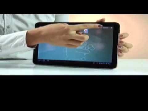 Motorola Tablet Xoom MZ605 10.1 Polegadas - Desbloqueado. 3G. Wi-Fi. Android 3.0. Câmera 5Mb. GPS