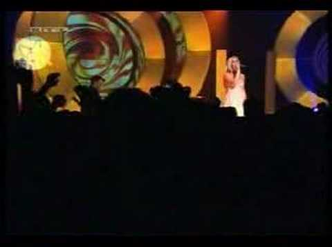 Everytime (Top Of The Pops 2004)