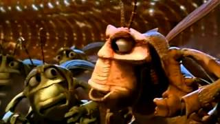 A Bug's Life (1998) - Official Trailer