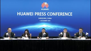 Huawei Mounts Legal Challenge To FCC