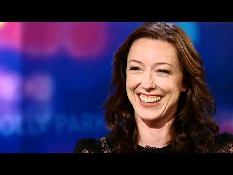 George Tonight: Molly Parker
