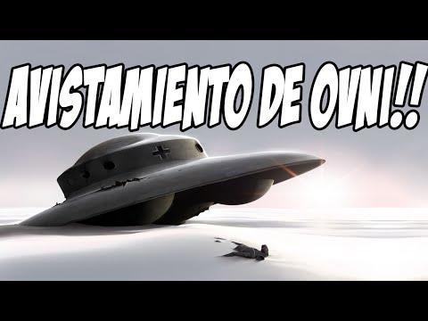 Avistamiento de Ovni Lima Peru Febrero 2012