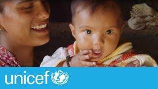 Tips on breastfeeding when you go back to work | UNICEF