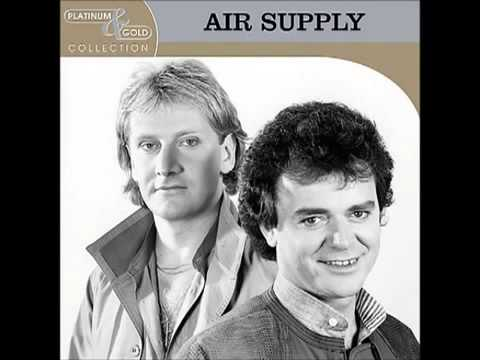 Air Supply   Platinum & Gold Collection video